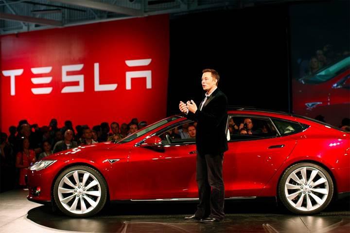 Tesla yönetiminin, fabrikadaki işçi yaralamalarını gizlediği ortaya çıktı