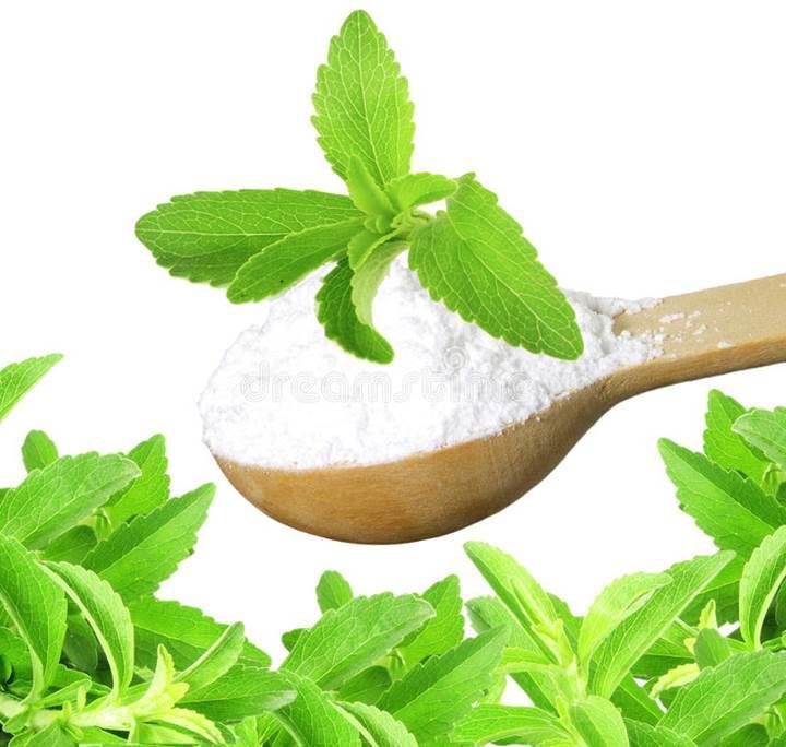 Nişasta bazlı şekerin yerini alacak doğal şeker otu: Stevia