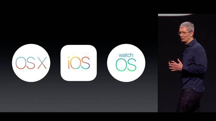 Apple CEO'su Tim Cook açıkladı: iOS ve MacOS birleşmeyecek