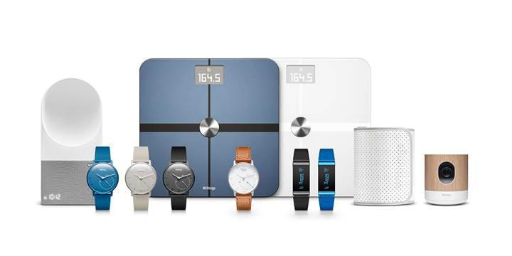 Nokia'nın dijital sağlık birimi için büyük çekişme