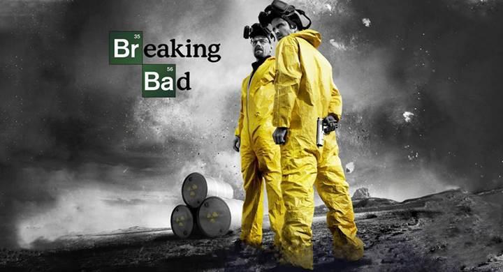 Sony Pictures, 'Breaking Bad' temalı bira üreten şirketi mahkemeye verdi