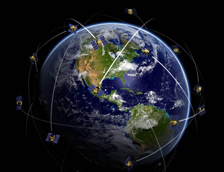 Bill Gates'in desteklediği EarthNow projesi ile Dünya canlı olarak izlenebilecek