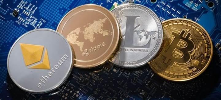 Kripto para piyasasında satın alma işlemi %90'a vurdu