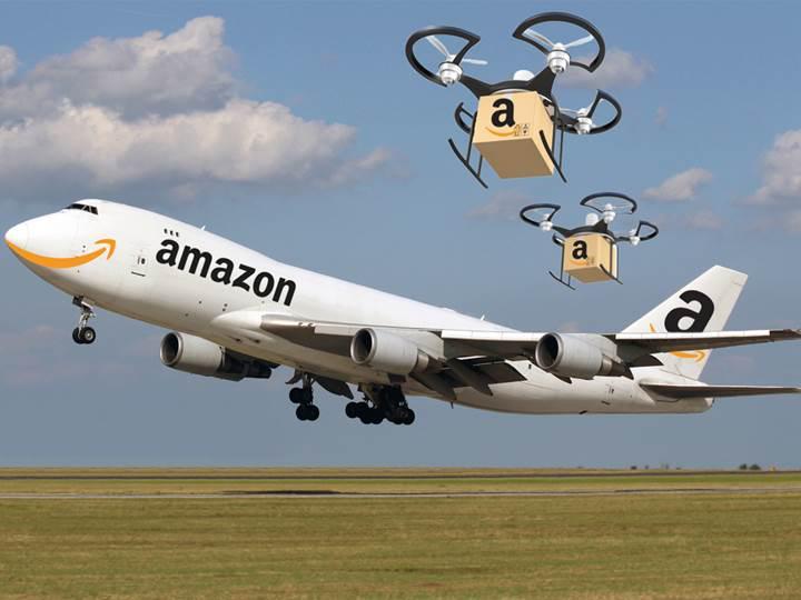 Amazon'un ücretsiz kargo kampanyası sona erdi