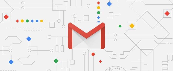 Google yeni Gmail'i kullanıma sundu: İşte tüm yeni özellikler