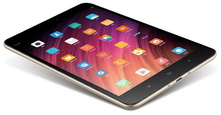 Xiaomi Mi Pad 4'ün teknik özellikleri ortaya çıktı