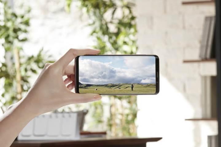 Samsung yine rekor faaliyet kârı elde etti
