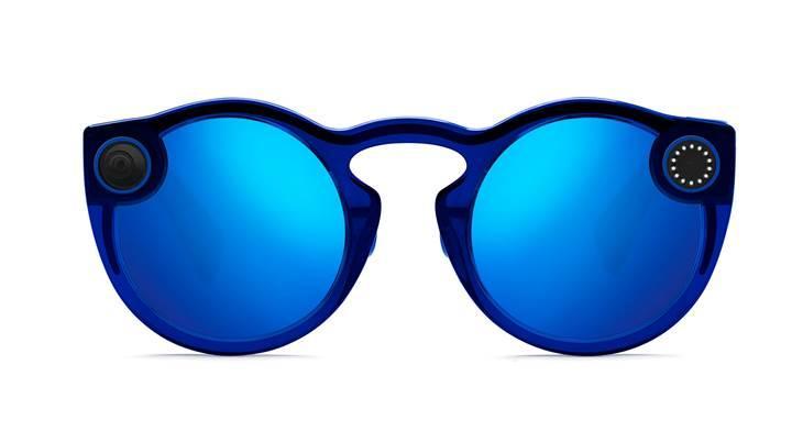 Spectacles gözlükleri yenilendi