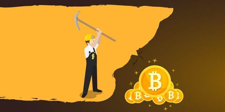 'Çıkarılabilecek' 4 milyon Bitcoin kaldı