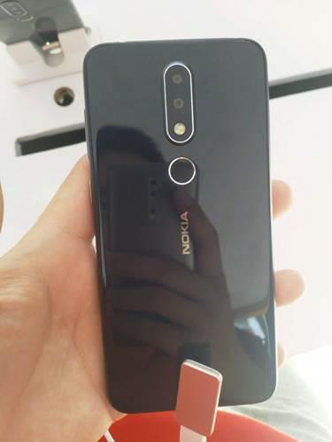 Nokia X'in lansman öncesi canlı fotoğrafları sızdı