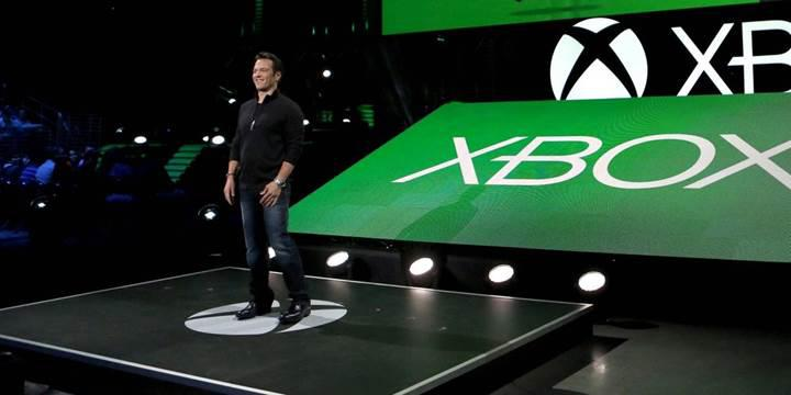 Microsoft Xbox bölümü rekor gelir elde etti