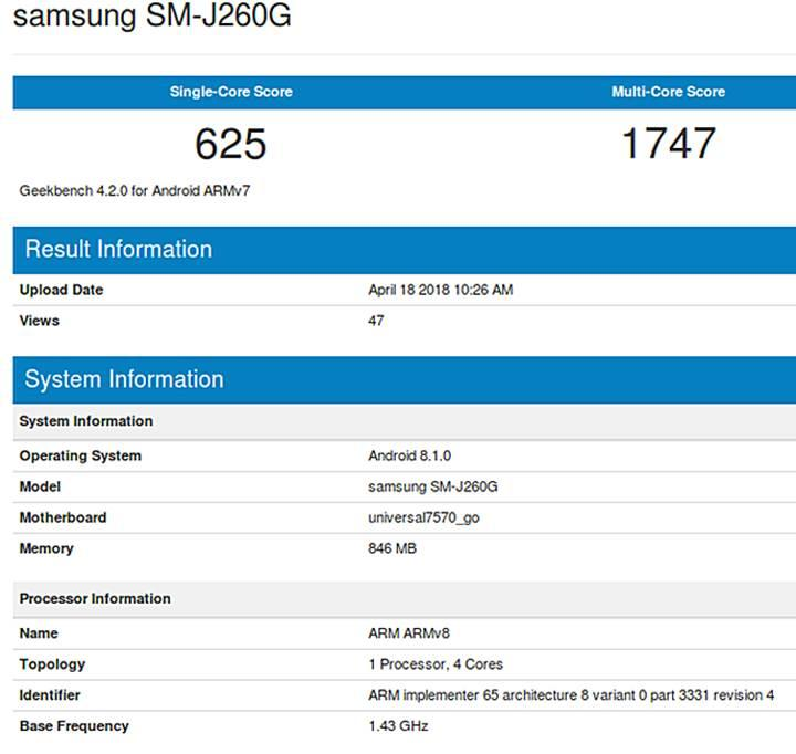 Samsung da Android Go programına katılabilir