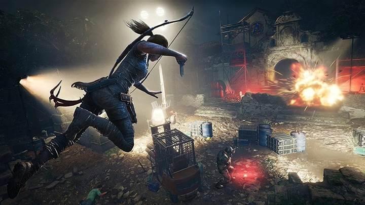 Shadow of the Tomb Raider'ın fragmanı ve ekran görüntüleri yayınlandı