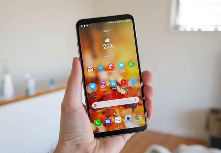 LG rekor kırıyor, mobil bölüm yerinde saymaya devam ediyor