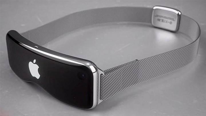 Apple, 8K ekranlı VR/AR başlık geliştiriyor