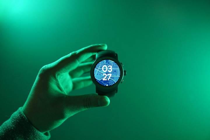 LG'nin yeni akıllı saati tüm detaylarıyla onaylandı! İşte özellikleri