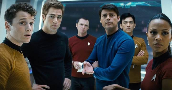 Star Trek dünyasında geçen iki yeni film duyuruldu
