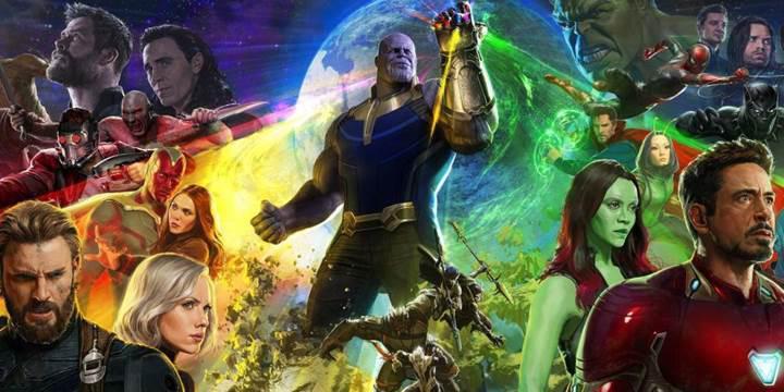 Son yıllarda sinema sektöründeki süper kahraman filmi egemenliği hakkında ne düşünüyorsunuz? [Anket #5]
