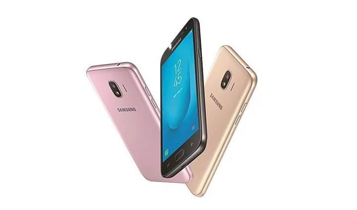 Samsung Galaxy J2 2018 duyuruldu