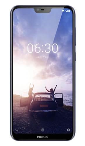 Nokia X6'nın çıkış tarihi sonunda belli oldu