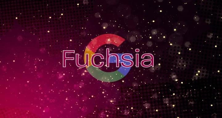 Google'ın yeni işletim sistemi Fuchsia, Android uygulamalarını çalıştıracak