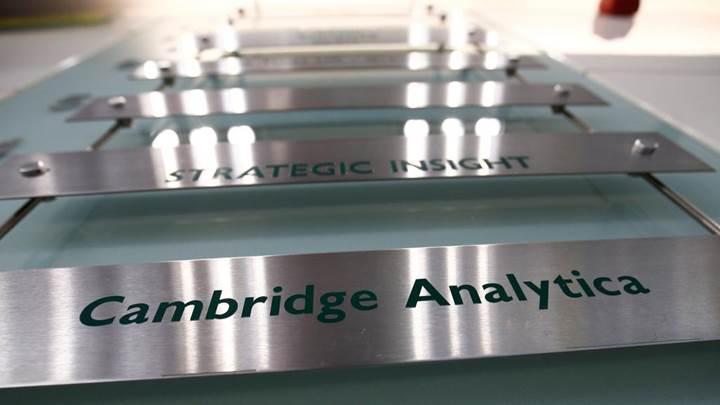 Twitter'ın, Cambridge Analytica araştırmacısına veri erişimi sattığı ortaya çıktı