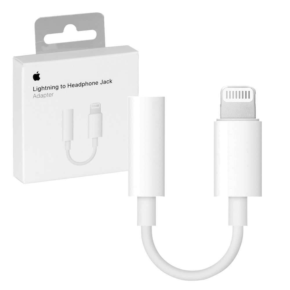 2018 iPhone modellerinin kutusundan 3.5 mm kulaklık jakı adaptörü çıkmayabilir