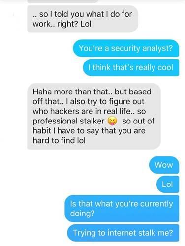 Facebook mühendisinin, kullanıcı verilerinden faydalanarak kadınları taciz ettiği belirlendi