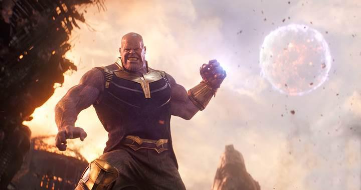 Avengers: Infinity War, sadece 6 günde Justice League'i geride bıraktı