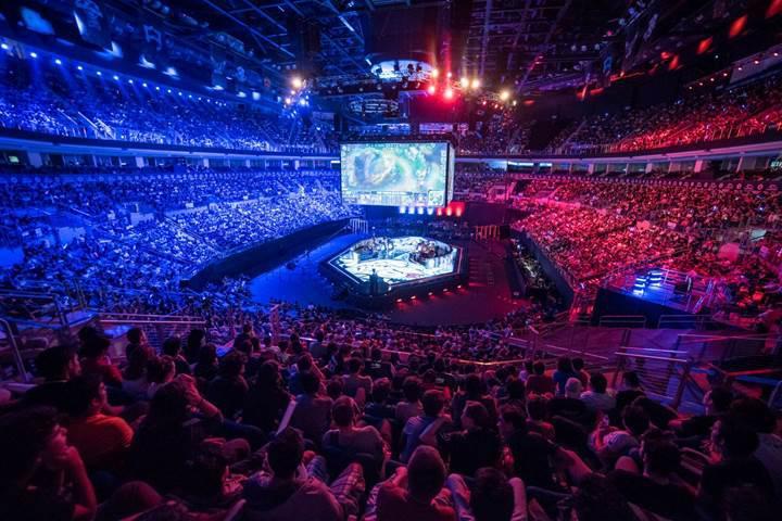 Türkiye E-Spor Federasyonu kuruldu