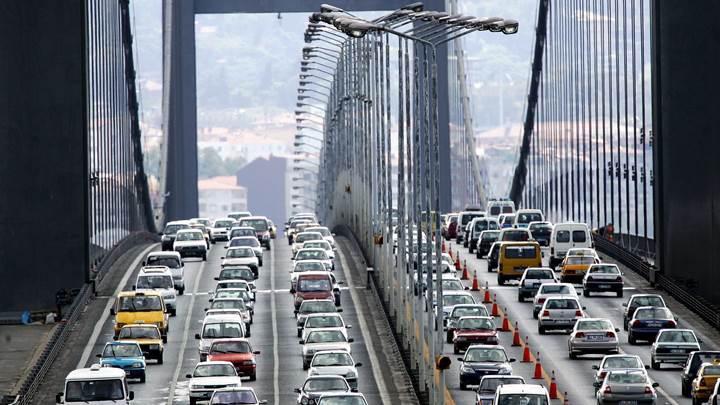 İstanbul'da trafik kazalarının yoğun olduğu kara noktalar belirlendi