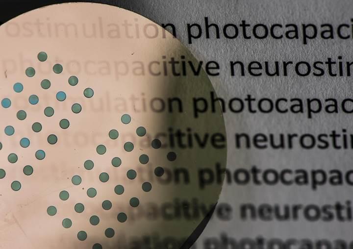 Bilim adamları, körlüğe çare olabilecek yapay retina geliştirdiler