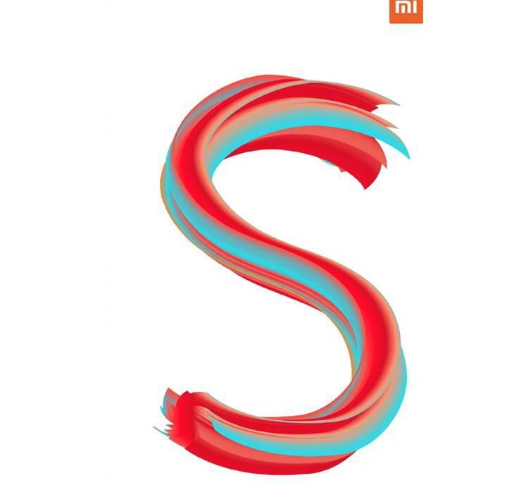 Xiaomi yeni S serisinin ilk işaretini verdi