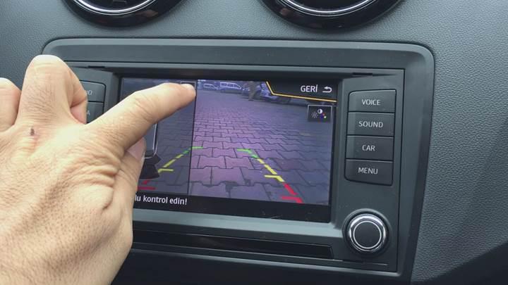 ABD, yeni otomobillerde geri görüş kamerasını zorunlu hale getiriyor