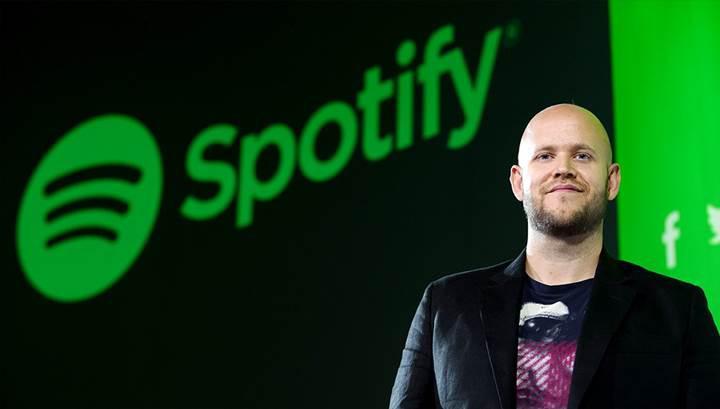 Spotify'ın artık 75 milyon ücretli abonesi var