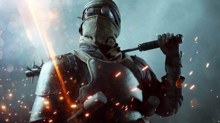 Battlefield 1'in