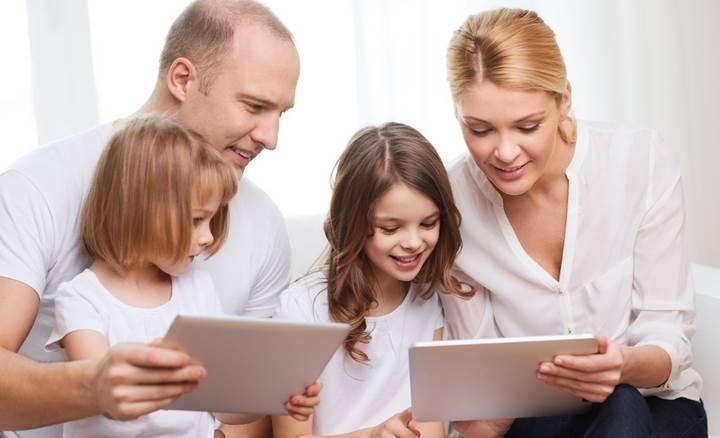 Çocukların sosyal ağ kullanımına karşı ebeveynler ne gibi önlemler almalı?