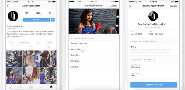 Instagram'a uygulama içi satın alma özelliği geliyor