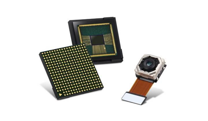 Samsung'un yeni tak çalıştır kamera sensörleri zaman tasarrufu sağlayacak