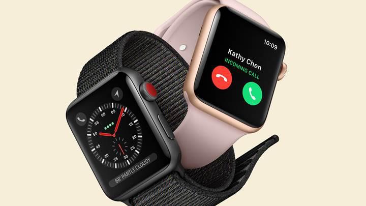 Bugüne kadar 46 milyon Apple Watch satıldığı tahmin ediliyor