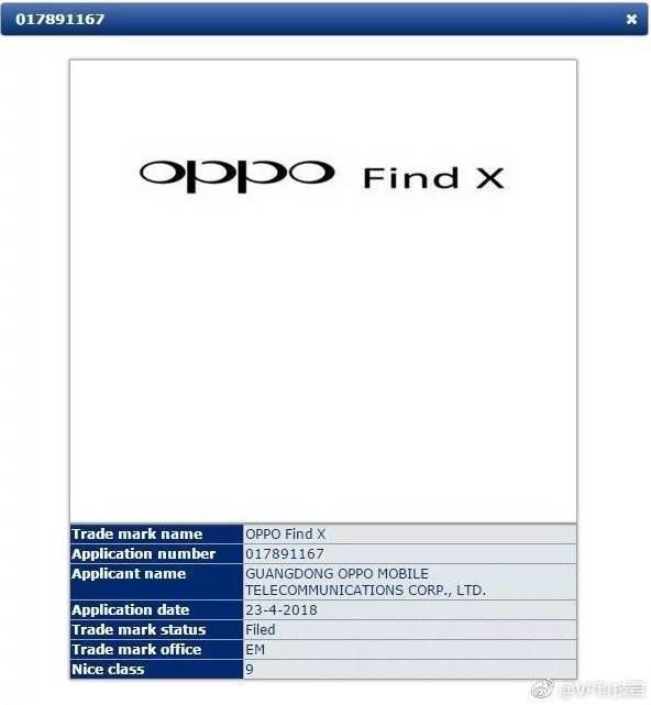 Oppo Find serisi geri dönüyor