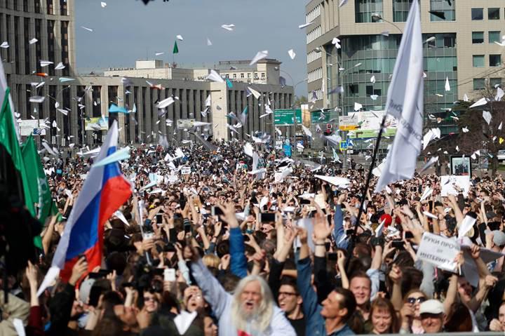 Telegram ve Rusya arasındaki soğuk savaşın ardında neler yaşanıyor?