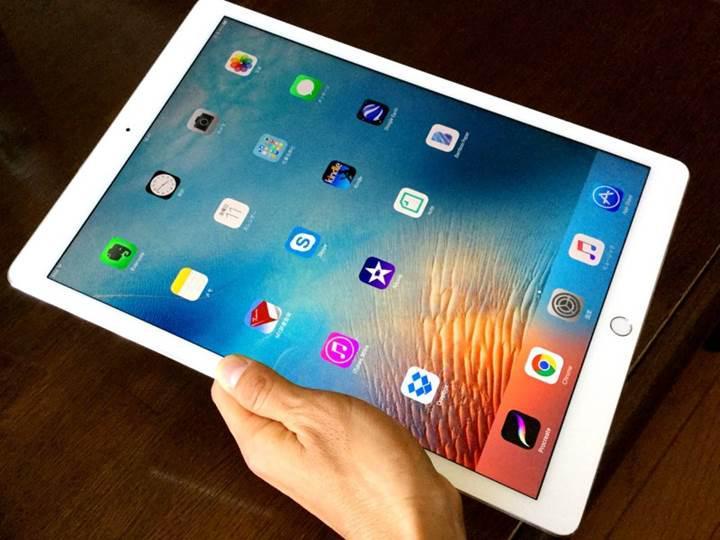 iOS 13 güncellemesi ile iPad'ler yeni bir çehreye bürünecek