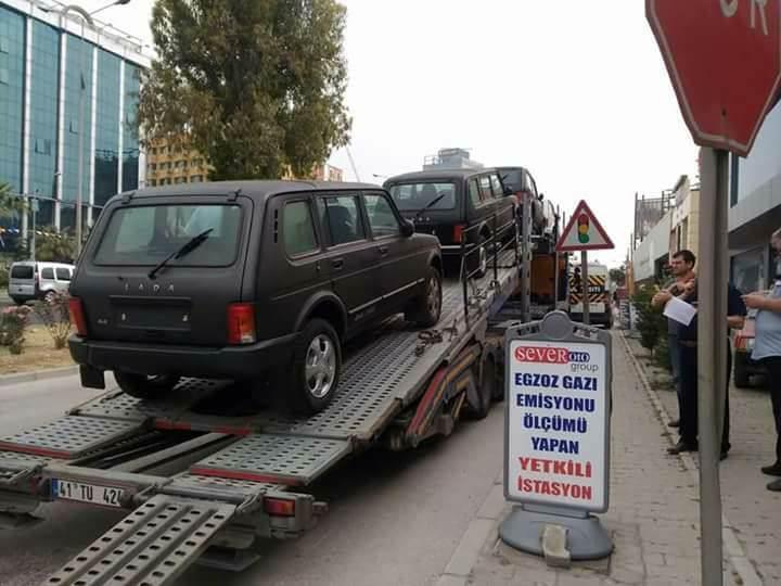 Türkiye'de satışa çıkacak Lada Niva'nın fiyatı beklentilerin üzerinde