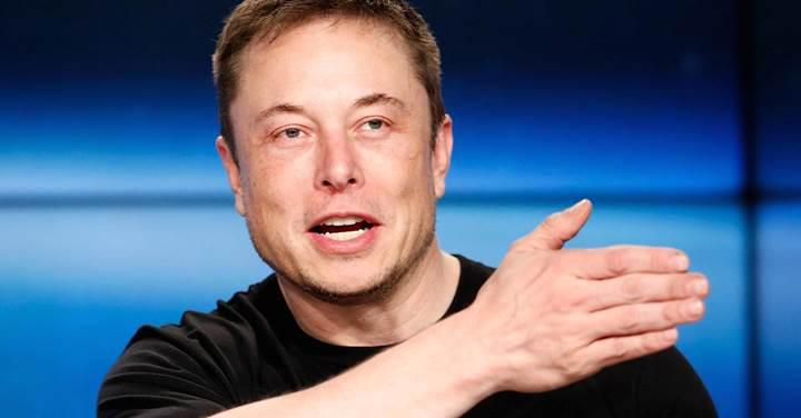 Elon Musk, şekerleme işine adım atıyor