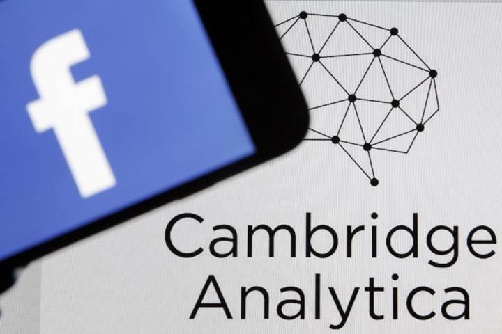Veri skandalı bile kullanıcıları Facebook'tan soğutmaya yetmedi