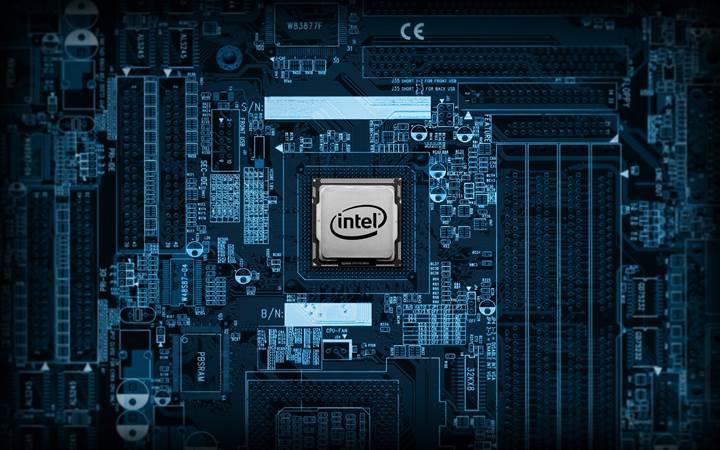 Intel'in Z390 çipseti testte göründü: 8 çekirdekli yongalar yakın