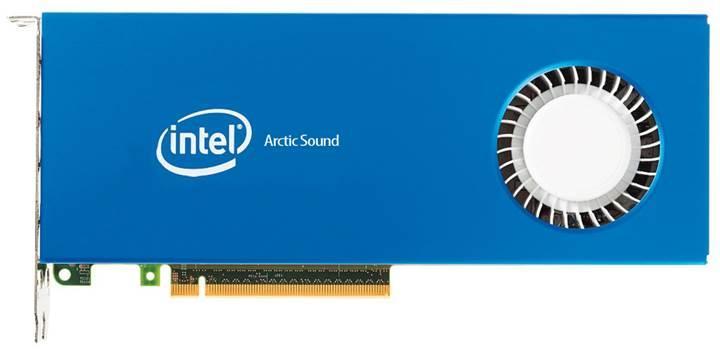 İlk Intel ekran kartını CES 2019 fuarında görebiliriz