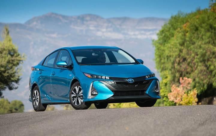 Toyota, Nissan ve Honda, geleceğin pil teknolojisi için birleşti