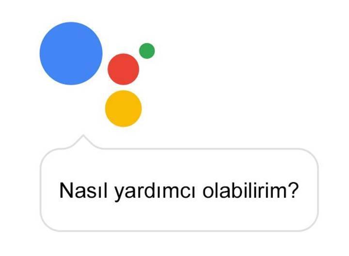 Google Asistan'a Türkiye desteği nihayet geliyor!